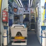 Ambulancies Valira - Transport Sanitari - DRP - Preventius - Andorra