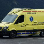 Ambulàncies Valira - Andorra - Transport sanitari, preventius, dispositius de risc previsible